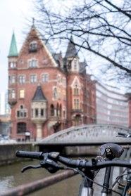 Speicherstadt #01