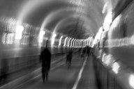 St. Pauli Elbe Tunnel #06