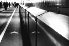 St. Pauli Elbe Tunnel #08