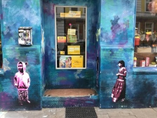 St Pauli street art #01