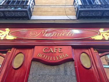 Café Manuela #01