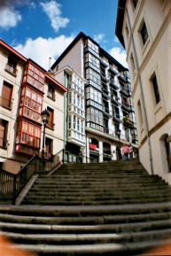 Bilbao Old City #06
