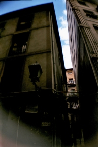 Bilbao Old City #01